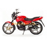 "Мотоцикл 250cc ML COUNTRY 250 "" R17/17 дис/дис"
