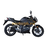 "Мотоцикл (спортбайк) 250cc ""Skyway"" R17 дис/дис"