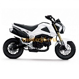 "Питбайк 125cc ML MX 125 R12""/R12"" диск/диск"